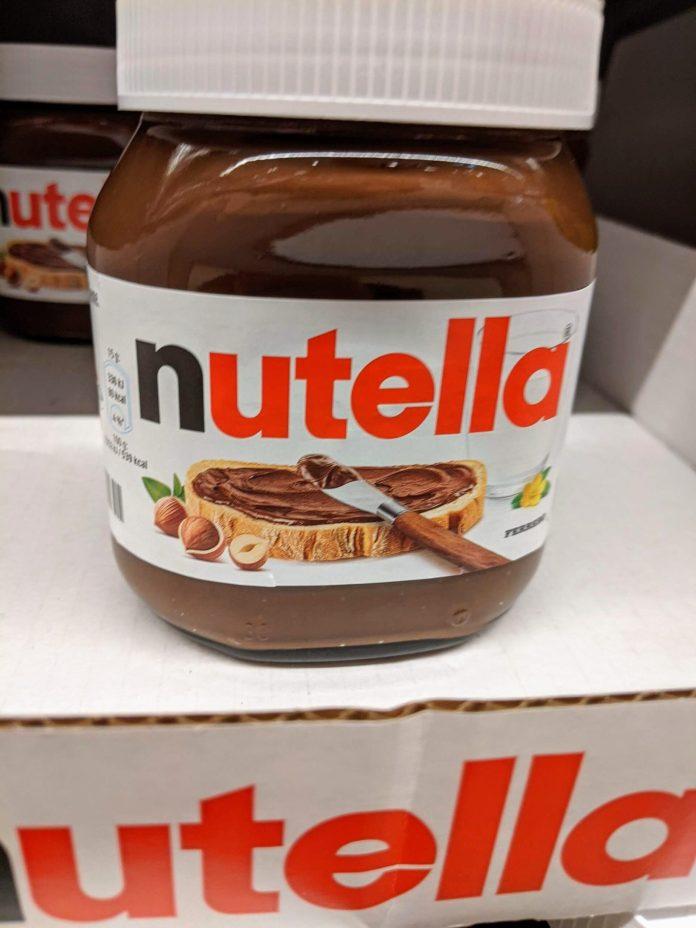 Nutella Frühstücksliebe: bis 3 Euro Cashback für Brot, Brötchen, Croissant - Kassenbon hochladen, Geld zurück