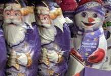 Milka: Kaufland Weihnachtseinkauf gewinnen