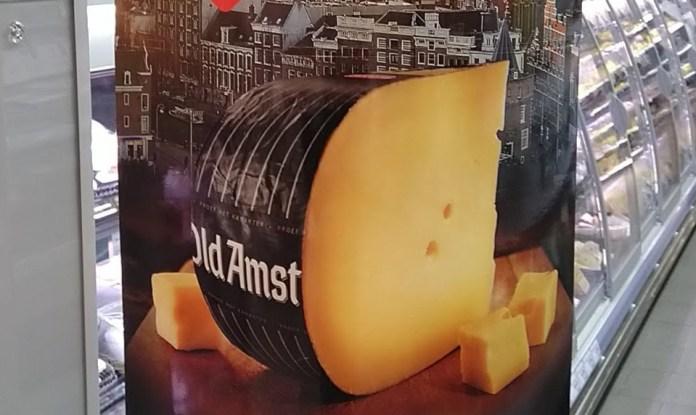 Old Amsterdam: Siemens Kaffee-Vollautomat gewinnen - Kassenbon hochladen