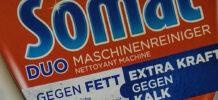 Henkel Cashback: Für mindestens 10 Euro kaufen, 10 Euro zurückerhalten - Bref, Somat, Sidolin, WC frisch, General Sil, Pril, Sidolin nehmen teil