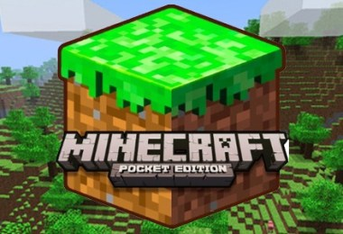 Minecraft-Pocket-Edition-android