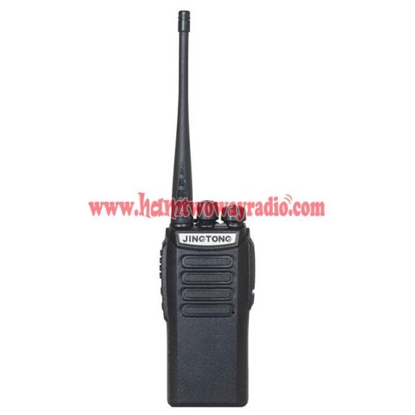 Walkie Talkie JINGTONG JT-228 UHF 400-470MHz/VHF136-174MHz ...