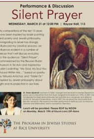 Jewish Studies of Rice University