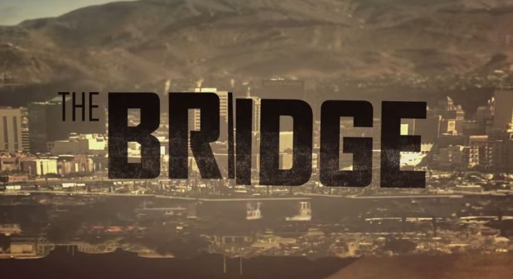 FX puts an end to The Bridge