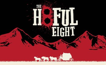 Hateful Eight: il falso trailer del nuovo film di Quentin Tarantino