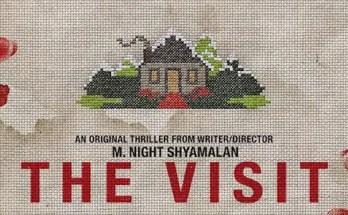 The Visit: locandina e informazioni sul nuovo film di M. Night Shyamalan