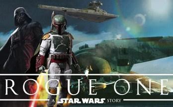 Star Wars: Rogue One - Nuovo Trailer in Italiano