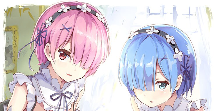 Re: Zero Visual Novel: Death or Kiss - First Promo Trailer out!