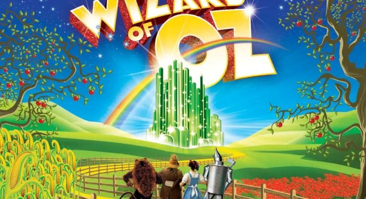 Copione teatrale per bambini: Il Mago di Oz