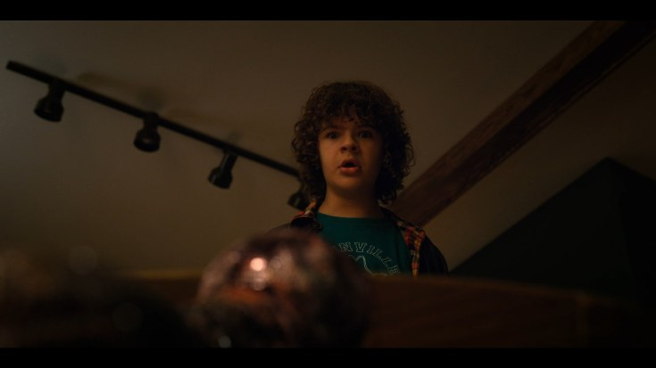 Stranger Things Season 2 - All the Easter Eggs, References, Homages and Callbacks - Episode 4: Will the Wise