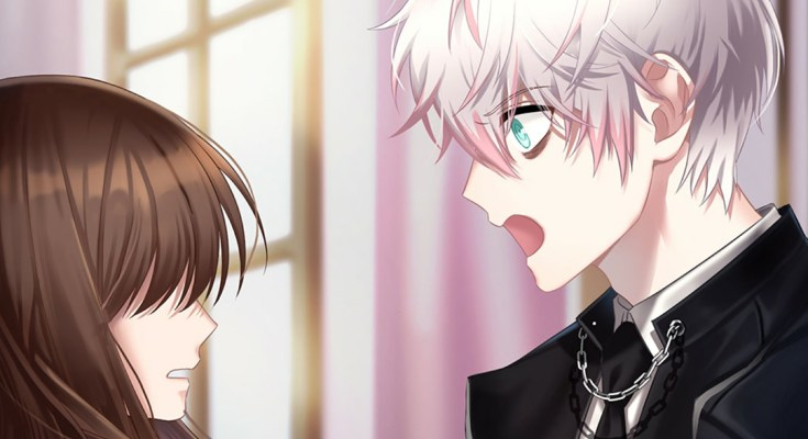 Mystic Messenger: Ray (Saeran) route review