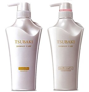 Tsubaki di Shiseido: recensione (autentica) sulla linea di shampoo e hair care alla camelia