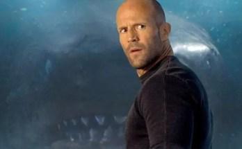 """""""Shark - il primo squalo"""". Pochi brividi e poco divertimento."""