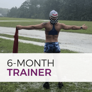 6 month trainer product