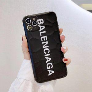 バレンシアガ スマホケース 人気 高校生 iphone12pro/12mini ケース おそろい balenciaga iphone11pro max 携帯ケース 海外セレブ アイフォンxs/xr/se2 保護カバー 衝撃に強い おしゃれ
