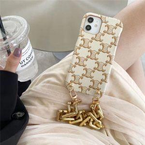 iphone12mini/12pro ケース チェーン 韓国 CELINE アイフォン12/11pro maxケース 大人 女子 セリーヌ風 iphonexs max/se2ケース おしゃれ 携帯ケース iphone8/7plus 可愛い 安い