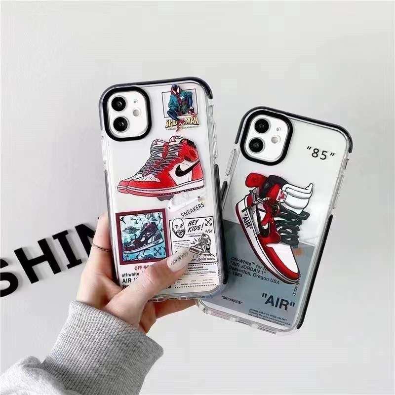 ナイキ iphone13 クリアケース おすすめ