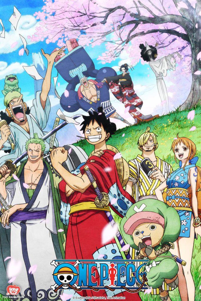 One-Piece-Hanami-Dango