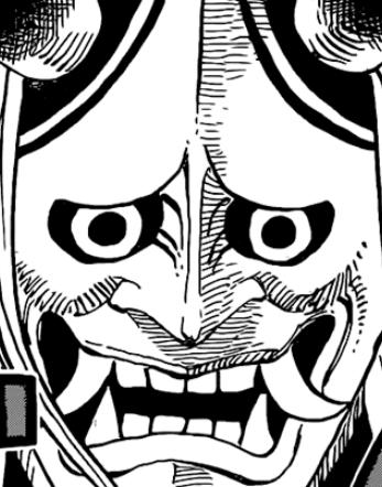 One Piece Reseña Manga 983 - Yamato - Hannya - 1 - Hanami Dango