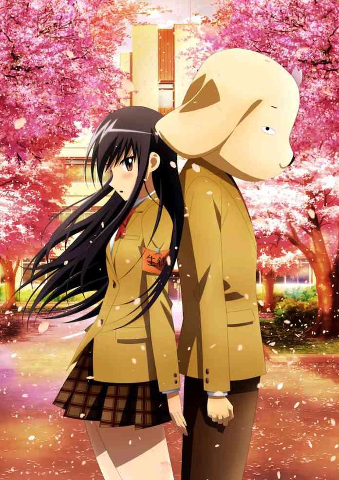 Seitokai-Yakuidomo-film-2-Hanami-Dango