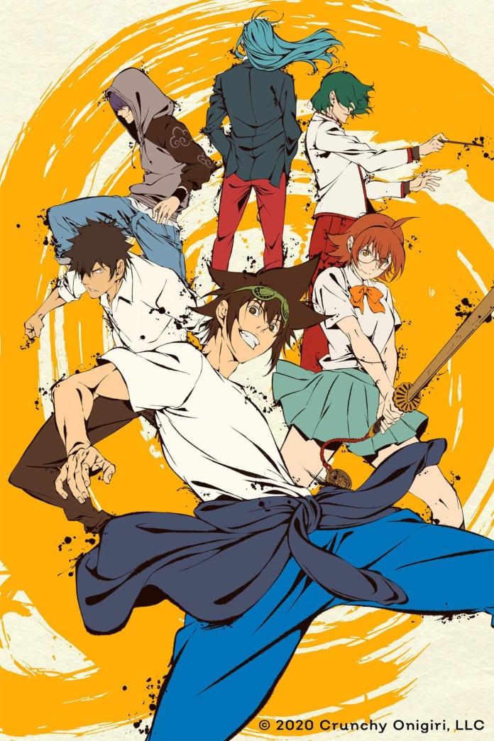 The God of High School - Hanami Dango