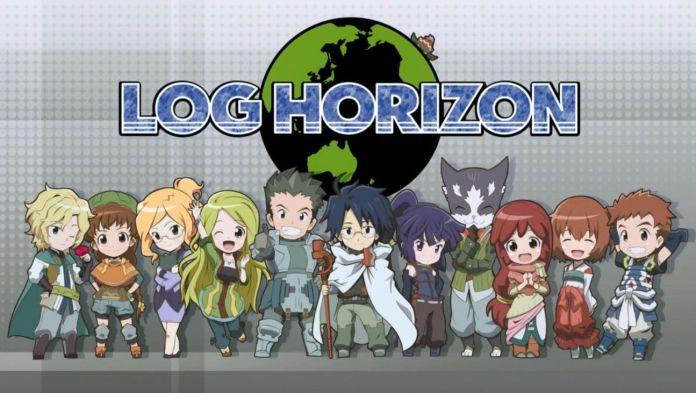Log_Horizon_1_ - Hanami Dango