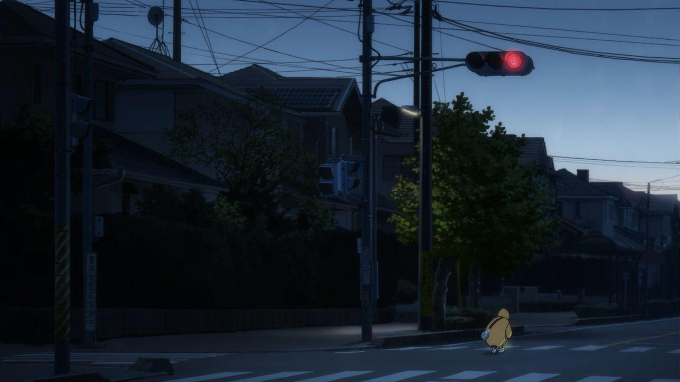 Wonder Egg Priority_7 - Hanami Dango