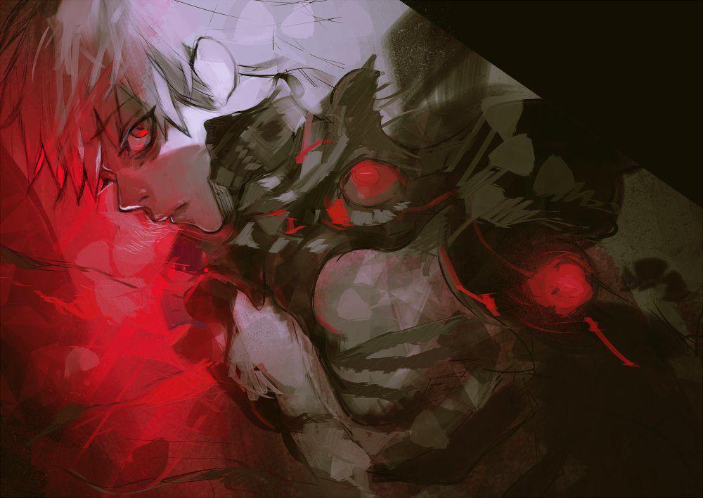 Tokyo Ghoul Zakki re_6 (1) - Hanami Dango