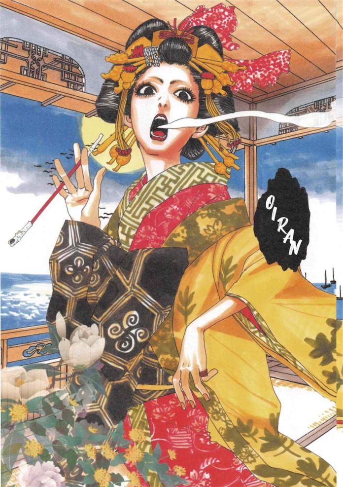 Sakuran_4 - Hanami Dango