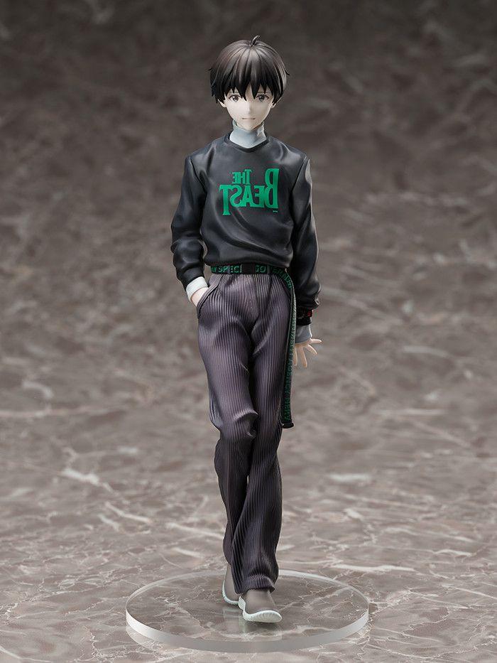 Shinji_4 - Figura semanal - (15-21-3-2021) - Hanami Dango