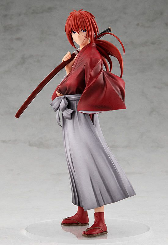 Kenshin_2 - Figura semanal - (19-25-4-2021) - Hanami Dango