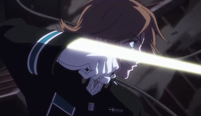 World Trigger S2_14-Hanami Dango