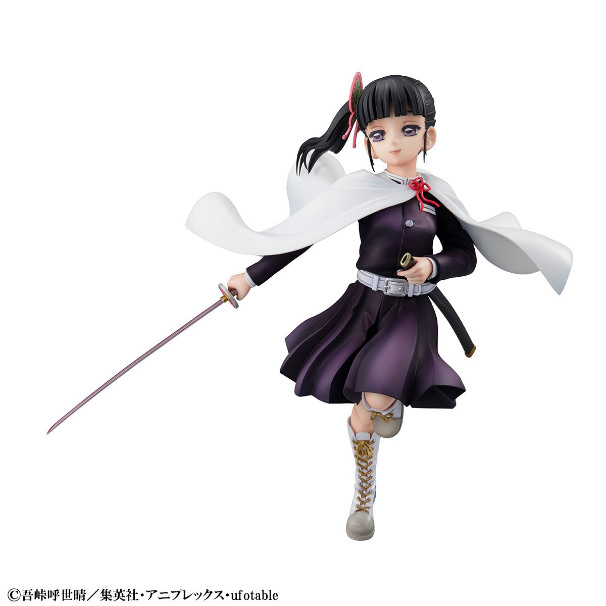 Kanao_3 - Figura semanal - (3-16-5-2021) - Hanami Dango