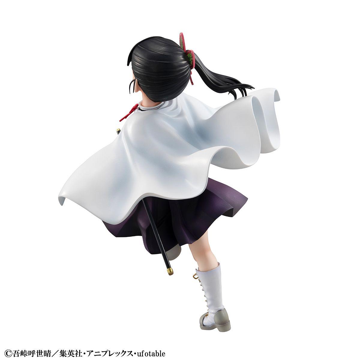 Kanao_4 - Figura semanal - (3-16-5-2021) - Hanami Dango