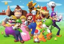 Nintendo y la animacion_1 - Hanami Dango