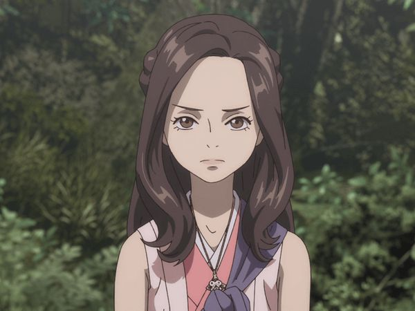 Yasuke_6 - Hanami Dango