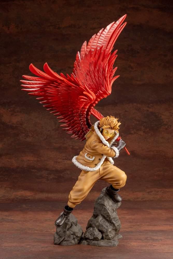 Hawks_2 - Figura semanal - (12-18-7-2021) - Hanami Dango