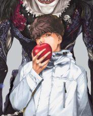 Listado Mangaplus Death Note One Shot - Hanami Dango