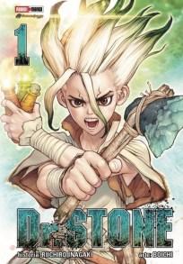Listado Mangaplus Dr Stone - Hanami Dango