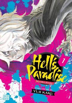 Listado Mangaplus Hells Paradise Jigokuraku - Hanami Dango