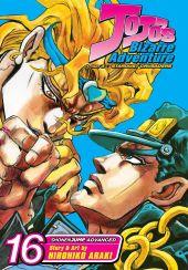 Listado Mangaplus Jojos Bizarre Adventure Parte 3 Stardust Crusaders - Hanami Dango