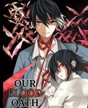 Listado Mangaplus Nuestro Pacto de Sangre - Hanami Dango
