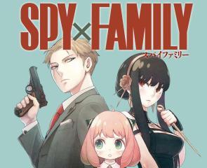 Listado Mangaplus Spy x Family - Hanami Dango