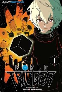 Listado Mangaplus World Trigger - Hanami Dango