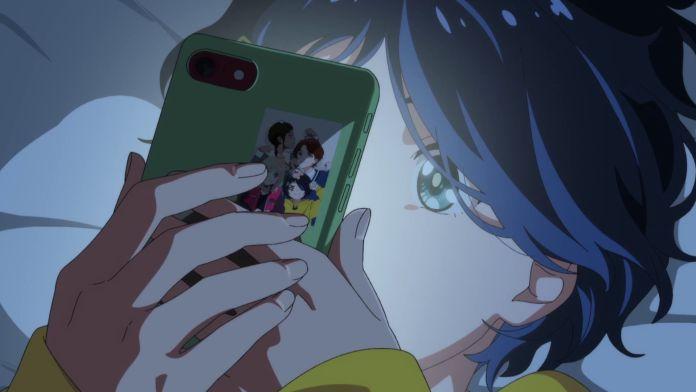 Wonder Egg Priority Episodio Final - Hanami Dango 10