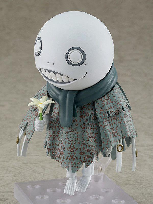 Emil_2 - Figura semanal - (23-29-8-2021) - Hanami Dango
