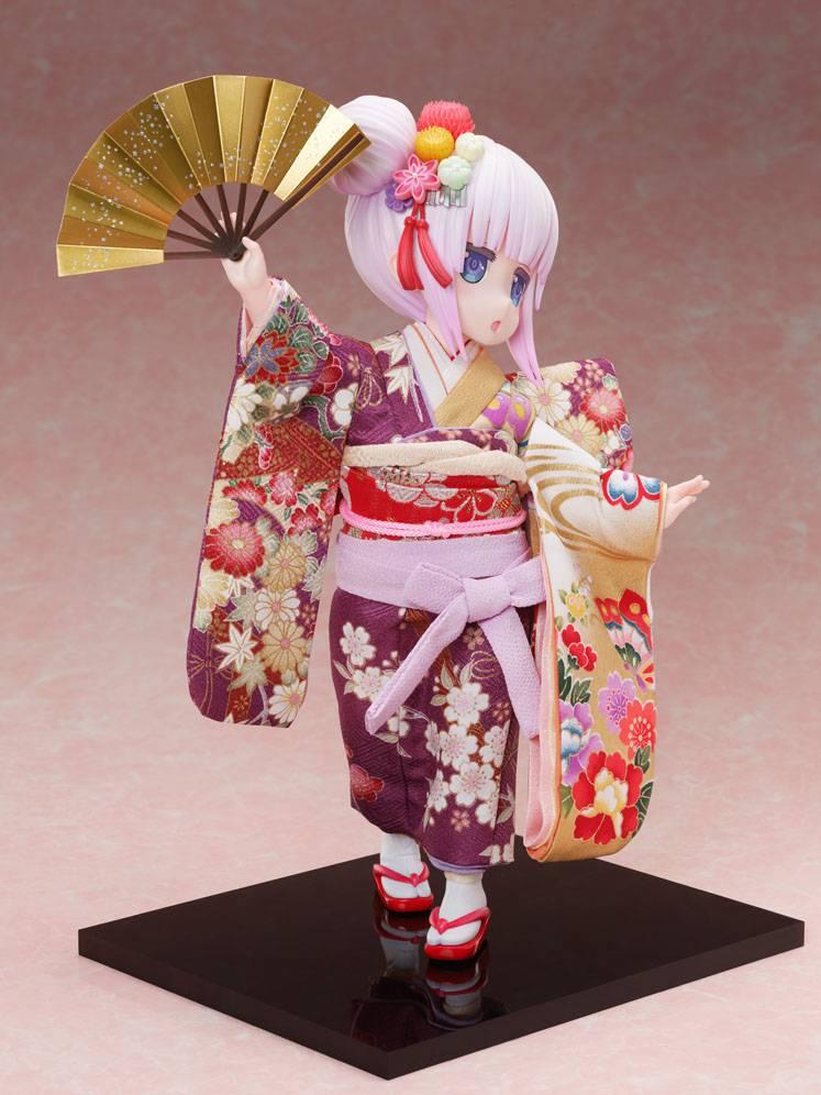Kanna_3 - Figura semanal - (23-29-8-2021) - Hanami Dango