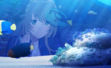 The Aquatope on White Sand Primeras Impresiones 0 - Hanami Dango