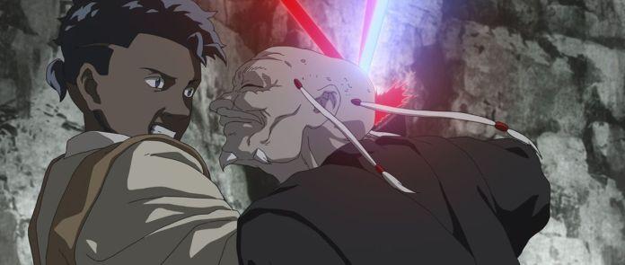 Star Wars Visions The Elder 2 - Hanami Dango