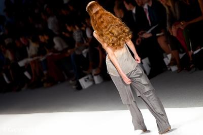 Mercedes Benz New York Fashion Week 2010 Richard Chai Hananexposures